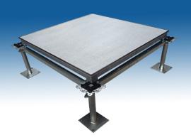 铝合jin防静电地板