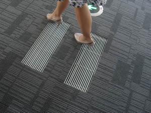 架空地板实shi方案