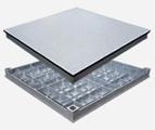 铝合jin防jing电地板