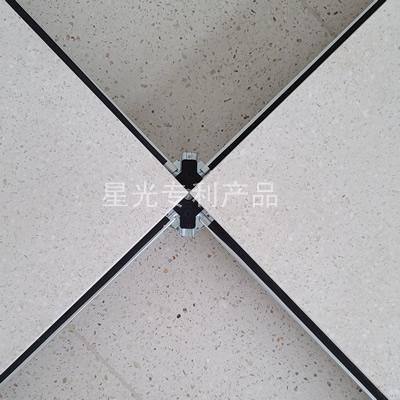 三fangfang静电地板组zhuang图